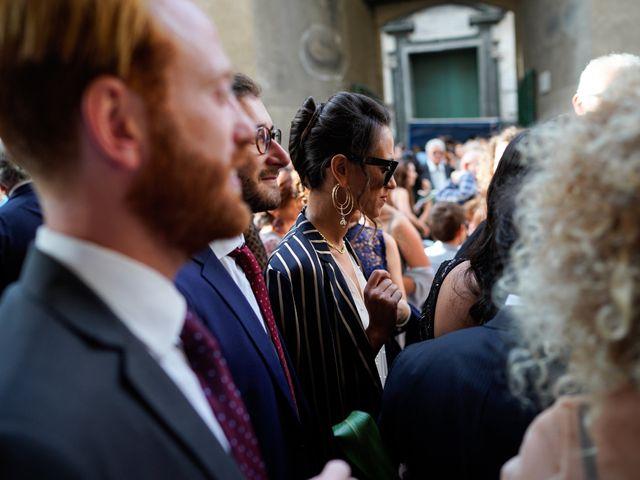 Il matrimonio di Pierfrancesco e Federica a Pozzuoli, Napoli 20