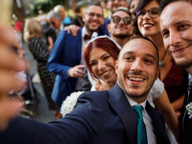 Il matrimonio di Pierfrancesco e Federica a Pozzuoli, Napoli 21