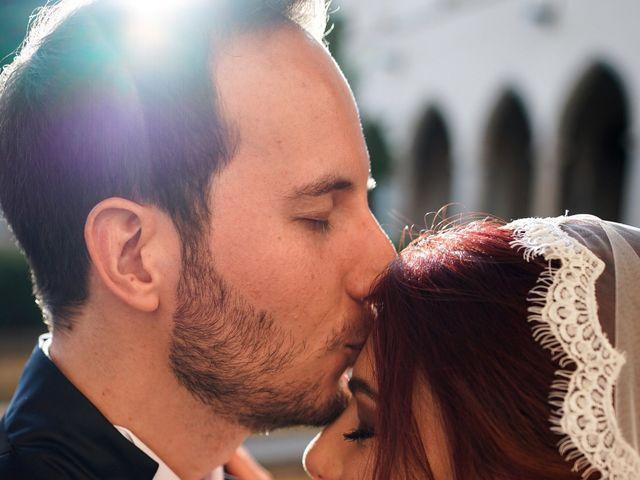 Il matrimonio di Pierfrancesco e Federica a Pozzuoli, Napoli 22
