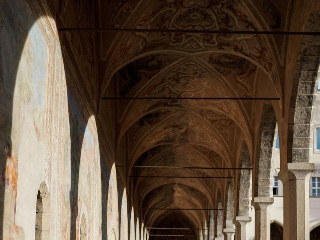 Il matrimonio di Pierfrancesco e Federica a Pozzuoli, Napoli 23