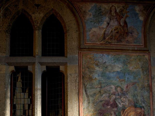 Il matrimonio di Pierfrancesco e Federica a Pozzuoli, Napoli 25