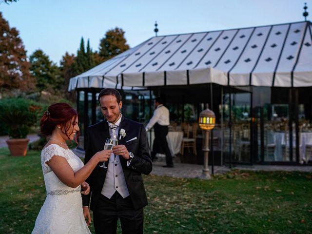 Il matrimonio di Pierfrancesco e Federica a Pozzuoli, Napoli 27