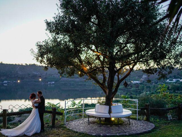 Il matrimonio di Pierfrancesco e Federica a Pozzuoli, Napoli 28