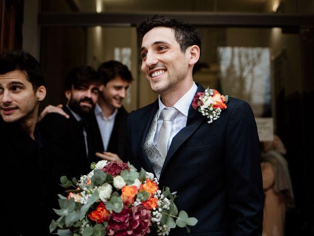 Il matrimonio di Alfonso e Sorela a Castenaso, Bologna 8