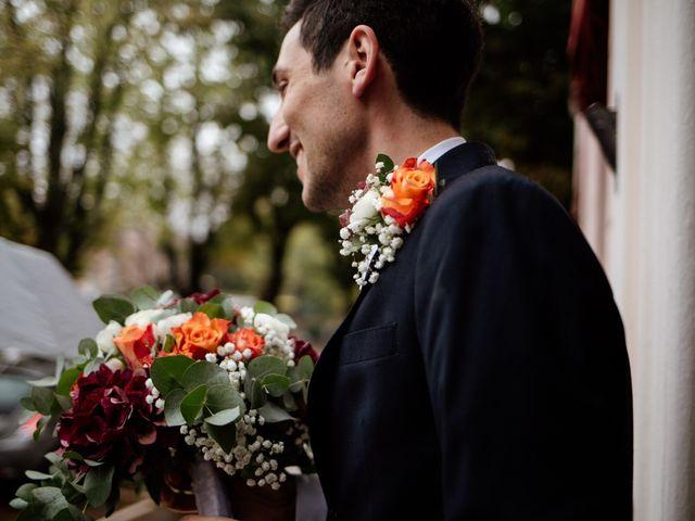 Il matrimonio di Alfonso e Sorela a Castenaso, Bologna 11