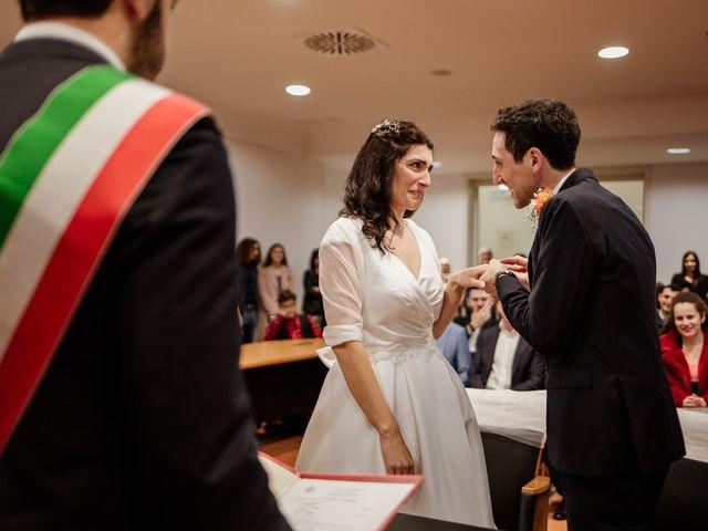 Il matrimonio di Alfonso e Sorela a Castenaso, Bologna 13