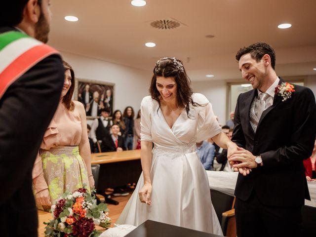 Il matrimonio di Alfonso e Sorela a Castenaso, Bologna 14