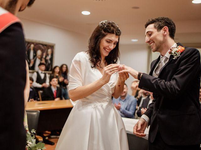 Il matrimonio di Alfonso e Sorela a Castenaso, Bologna 15