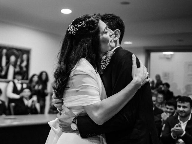 Il matrimonio di Alfonso e Sorela a Castenaso, Bologna 16
