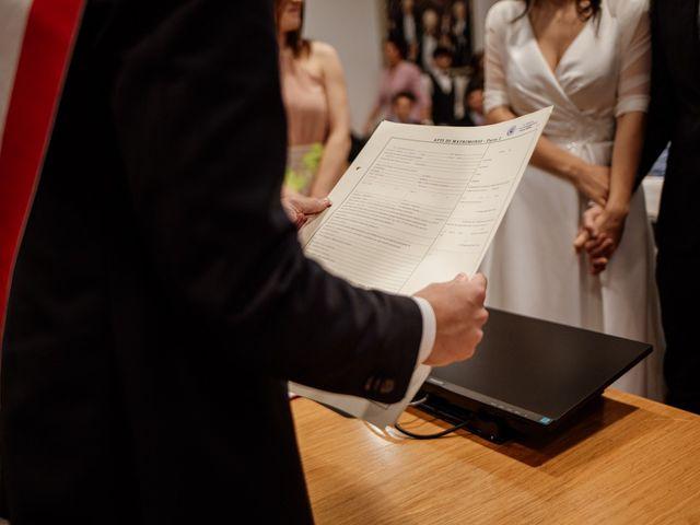 Il matrimonio di Alfonso e Sorela a Castenaso, Bologna 18