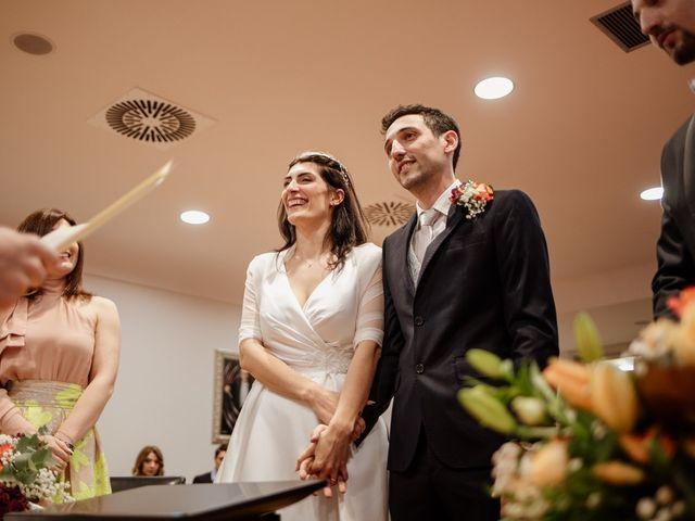 Il matrimonio di Alfonso e Sorela a Castenaso, Bologna 19
