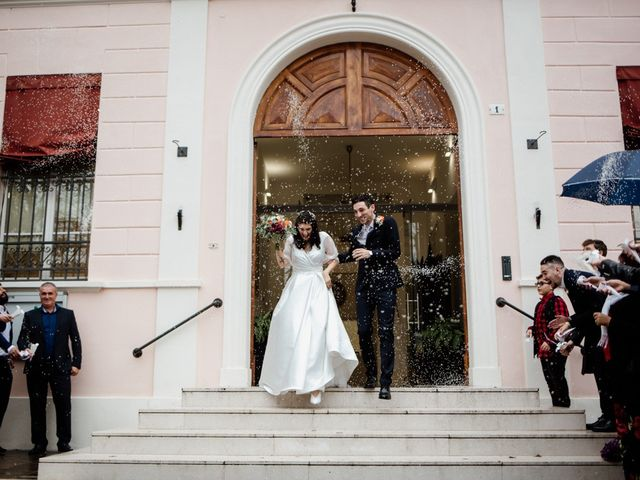 Il matrimonio di Alfonso e Sorela a Castenaso, Bologna 20