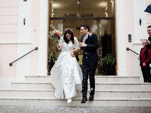 Il matrimonio di Alfonso e Sorela a Castenaso, Bologna 23