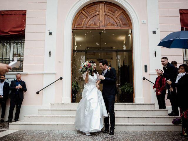 Il matrimonio di Alfonso e Sorela a Castenaso, Bologna 24