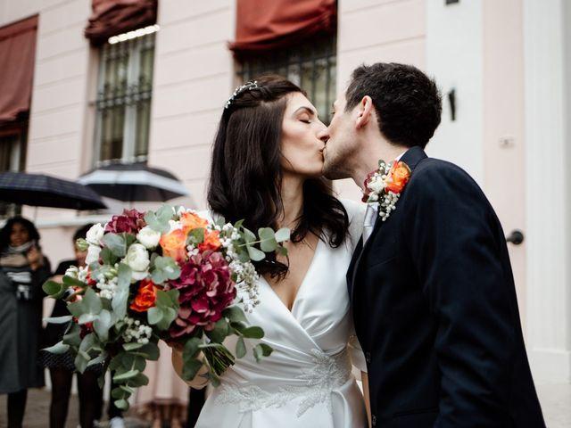 Il matrimonio di Alfonso e Sorela a Castenaso, Bologna 25