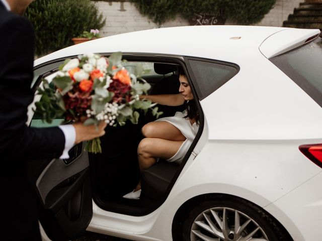 Il matrimonio di Alfonso e Sorela a Castenaso, Bologna 26