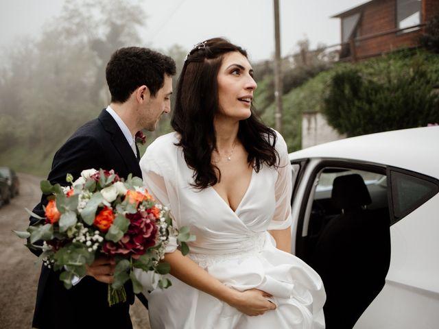 Il matrimonio di Alfonso e Sorela a Castenaso, Bologna 29