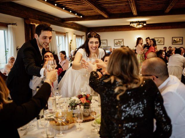 Il matrimonio di Alfonso e Sorela a Castenaso, Bologna 31