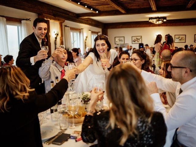 Il matrimonio di Alfonso e Sorela a Castenaso, Bologna 32
