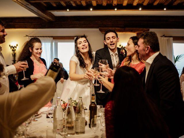 Il matrimonio di Alfonso e Sorela a Castenaso, Bologna 36