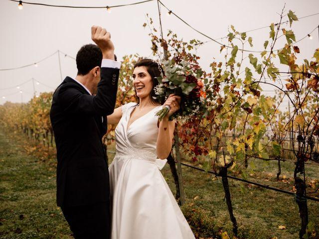 Il matrimonio di Alfonso e Sorela a Castenaso, Bologna 38