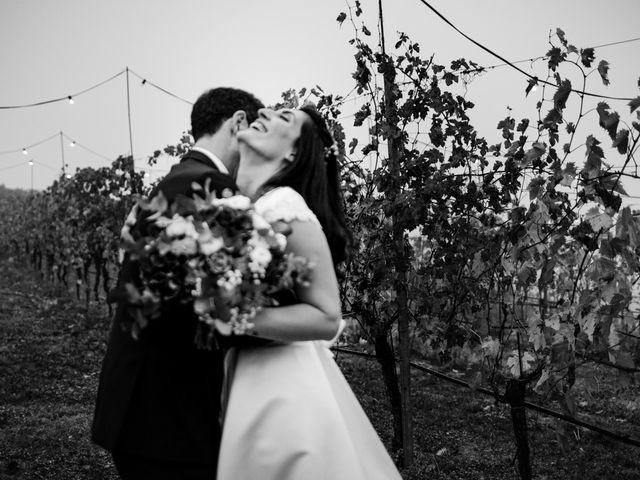 Il matrimonio di Alfonso e Sorela a Castenaso, Bologna 39