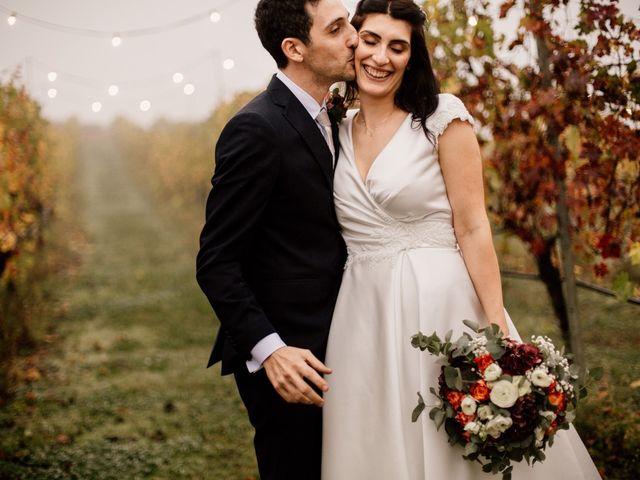 Il matrimonio di Alfonso e Sorela a Castenaso, Bologna 41