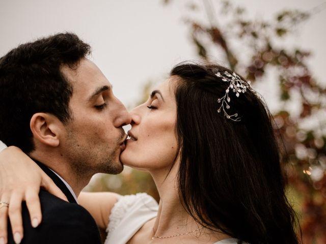Il matrimonio di Alfonso e Sorela a Castenaso, Bologna 43