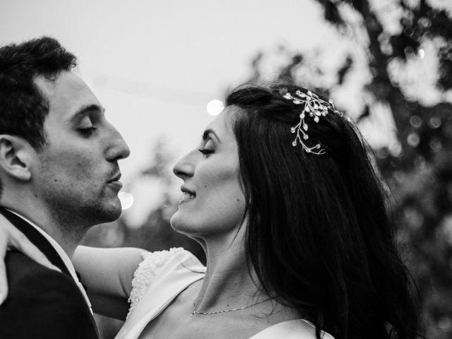 Il matrimonio di Alfonso e Sorela a Castenaso, Bologna 45
