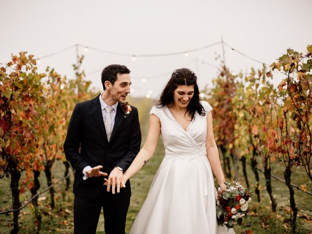 Il matrimonio di Alfonso e Sorela a Castenaso, Bologna 51