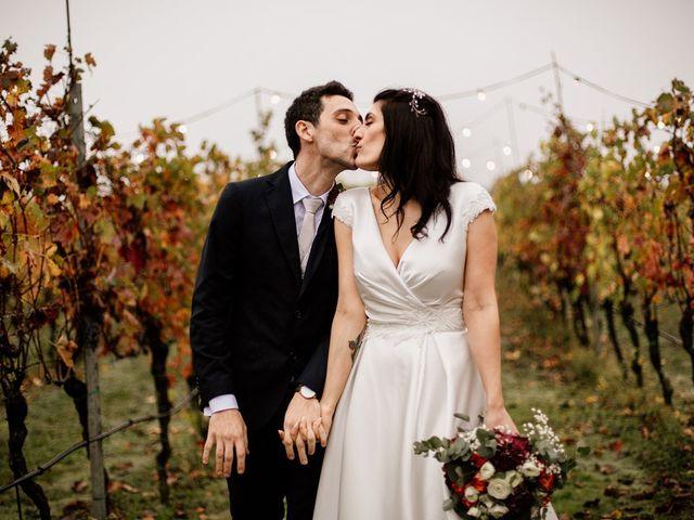 Il matrimonio di Alfonso e Sorela a Castenaso, Bologna 52