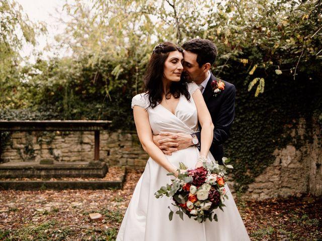 Il matrimonio di Alfonso e Sorela a Castenaso, Bologna 53