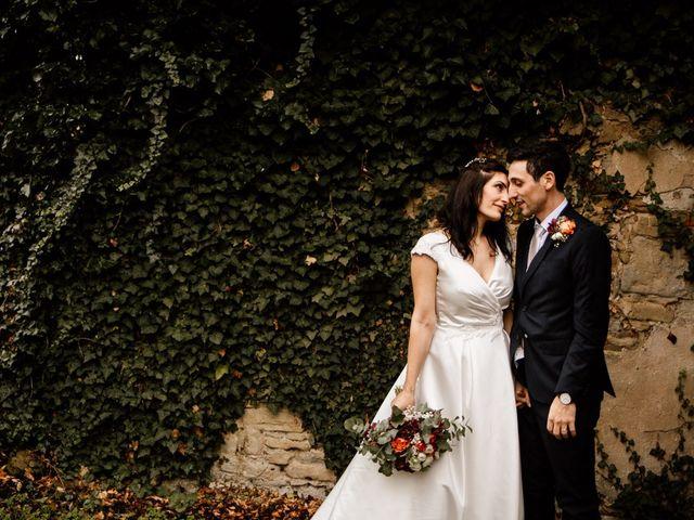 Il matrimonio di Alfonso e Sorela a Castenaso, Bologna 55