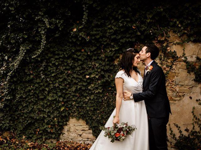 Il matrimonio di Alfonso e Sorela a Castenaso, Bologna 56