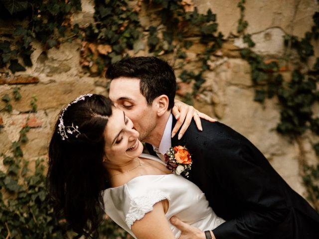 Il matrimonio di Alfonso e Sorela a Castenaso, Bologna 57