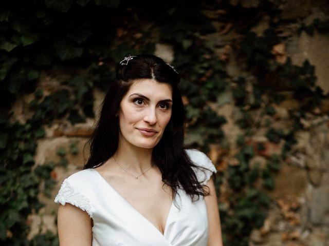 Il matrimonio di Alfonso e Sorela a Castenaso, Bologna 59