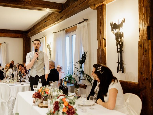 Il matrimonio di Alfonso e Sorela a Castenaso, Bologna 61