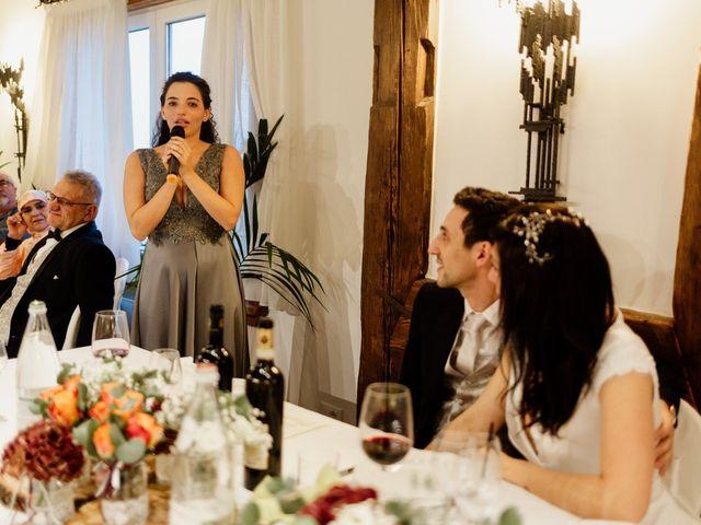 Il matrimonio di Alfonso e Sorela a Castenaso, Bologna 62