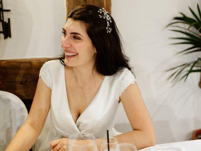 Il matrimonio di Alfonso e Sorela a Castenaso, Bologna 63