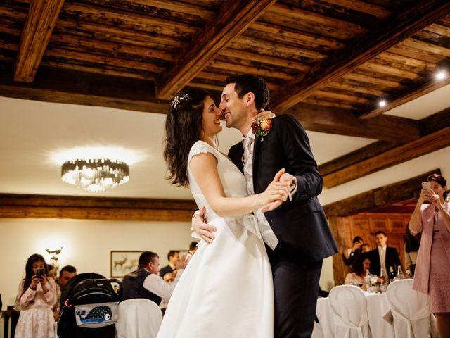 Il matrimonio di Alfonso e Sorela a Castenaso, Bologna 68