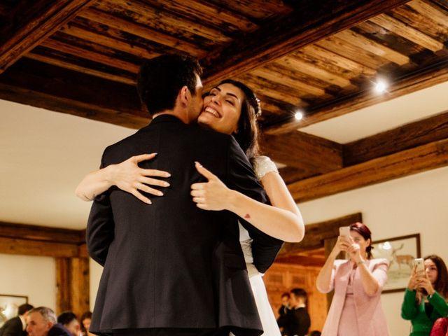 Il matrimonio di Alfonso e Sorela a Castenaso, Bologna 70