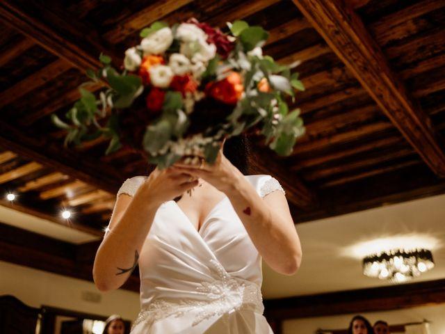 Il matrimonio di Alfonso e Sorela a Castenaso, Bologna 71