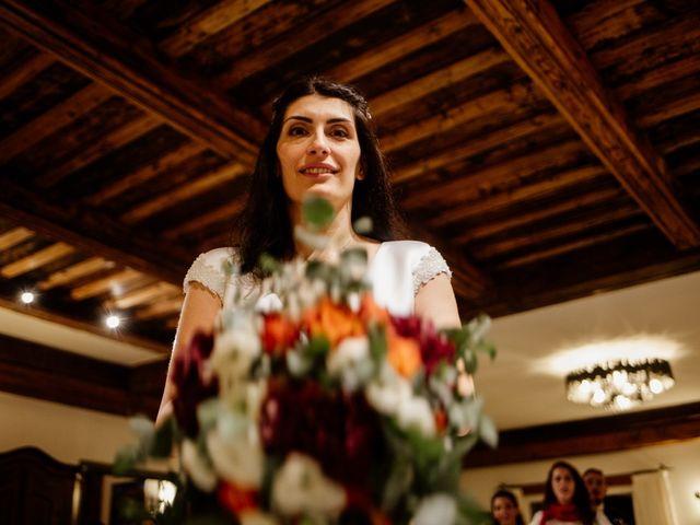 Il matrimonio di Alfonso e Sorela a Castenaso, Bologna 72
