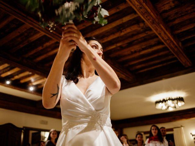 Il matrimonio di Alfonso e Sorela a Castenaso, Bologna 73