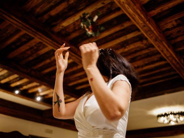Il matrimonio di Alfonso e Sorela a Castenaso, Bologna 74