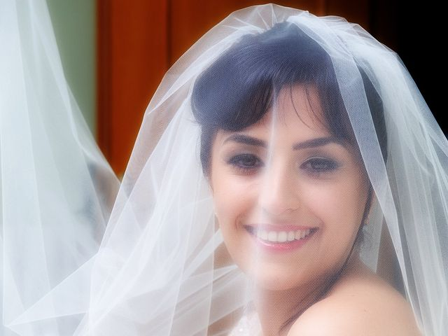 Il matrimonio di Carlo e Pina a Venticano, Avellino 4