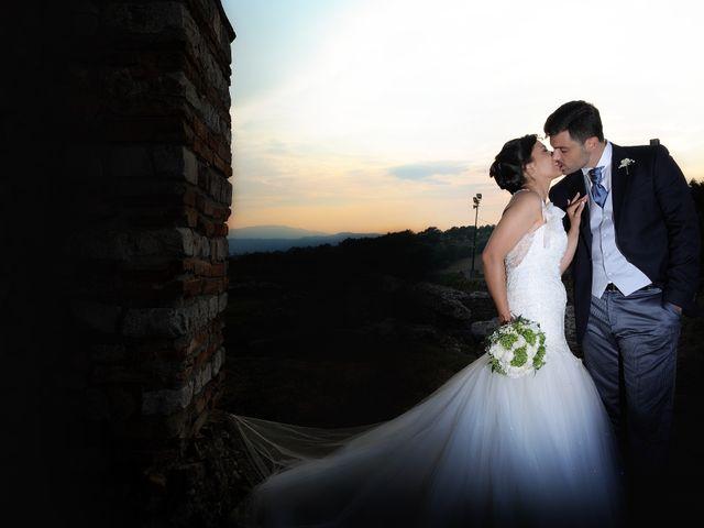 Il matrimonio di Carlo e Pina a Venticano, Avellino 8