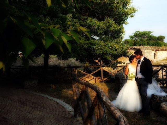 Il matrimonio di Carlo e Pina a Venticano, Avellino 9
