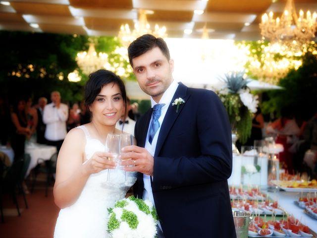 Il matrimonio di Carlo e Pina a Venticano, Avellino 14