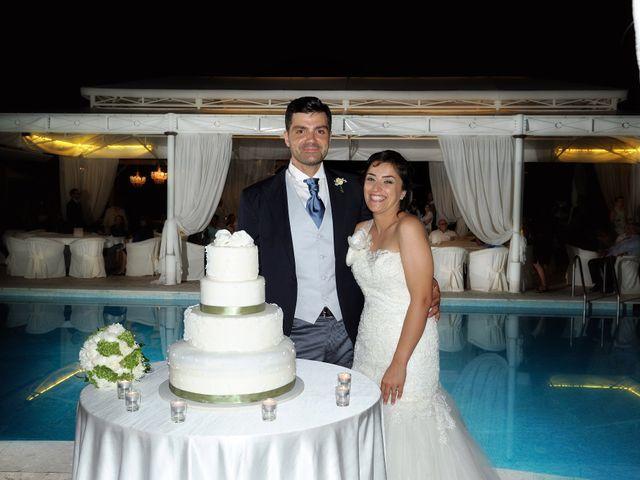 Il matrimonio di Carlo e Pina a Venticano, Avellino 15